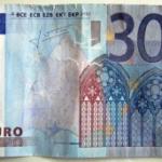 banconota da 30 euro