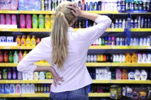 Fonte Foto: http://keratinology.style.it/tag/soste-al-supermercato/