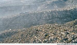 Foto 4 Impronta ecologica La megalopoli di Città del Messico