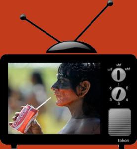 tv copia
