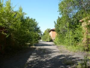 Foto 4 Caserma abbandonata in Via Carlo Marx