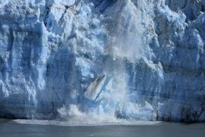 Scioglimento dei ghiacci artici da www.wstoriadellarte.eu