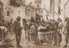 La peste a Milano